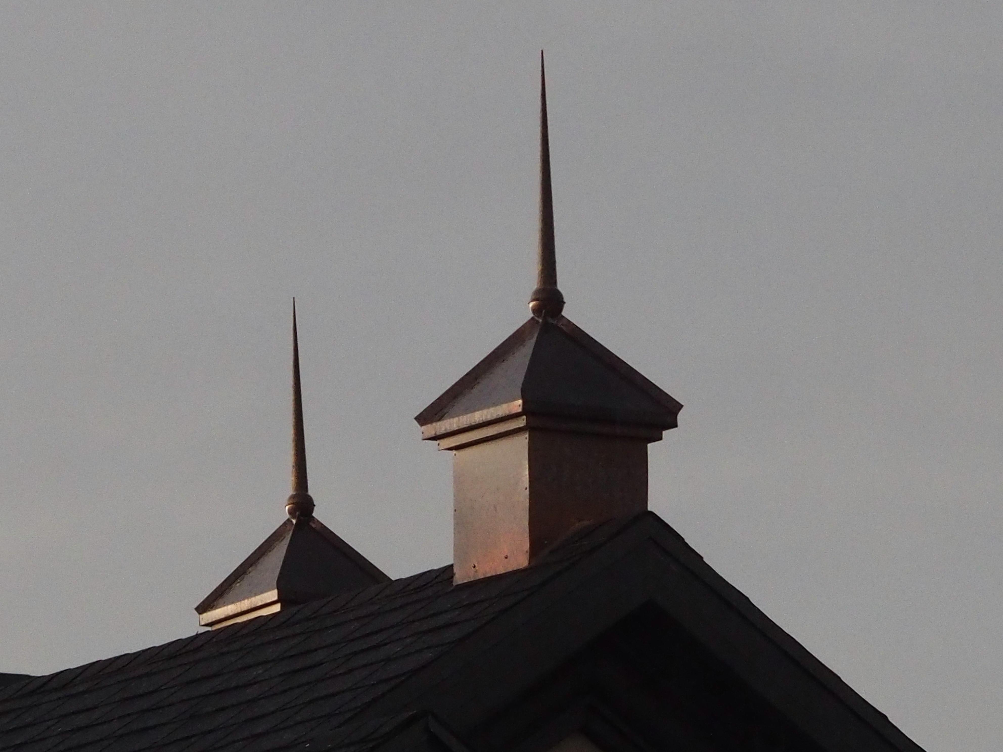 Cupolas Amp Finials Cypress Metals
