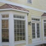 Bay Window Covers