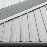 metal roofs energy efficiency