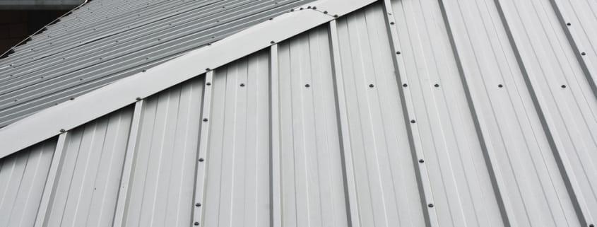 metal roofs energy efficiency