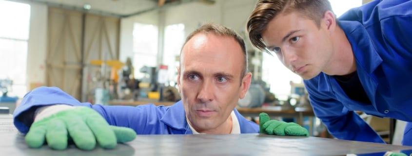 dispelling metal fabrication myths