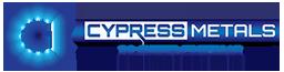 Cypress Metals Logo