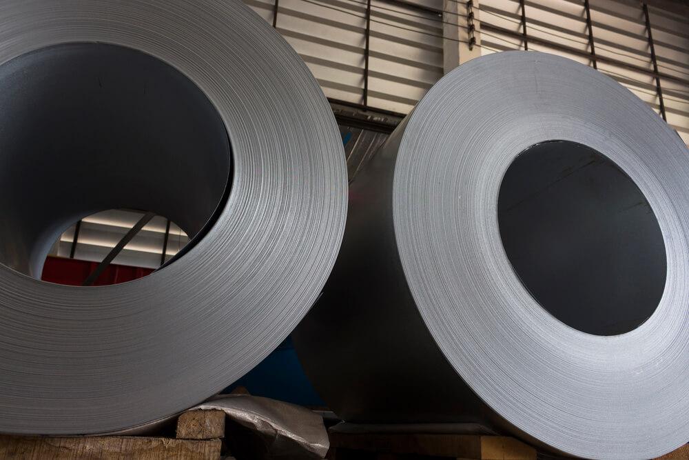 qualities top metal fabricators
