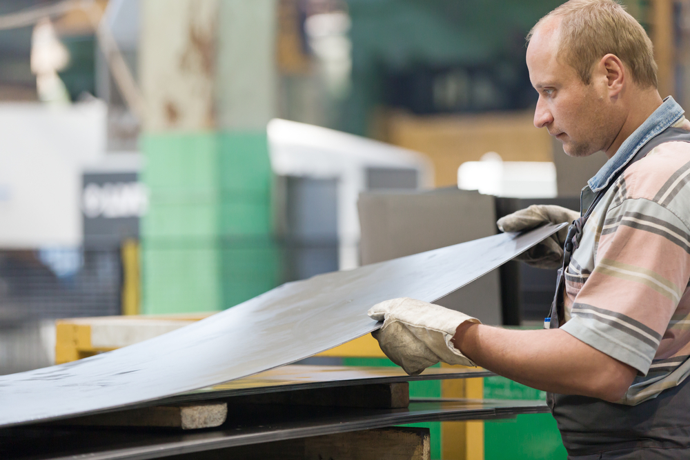 metal fabrication essential pandemic service