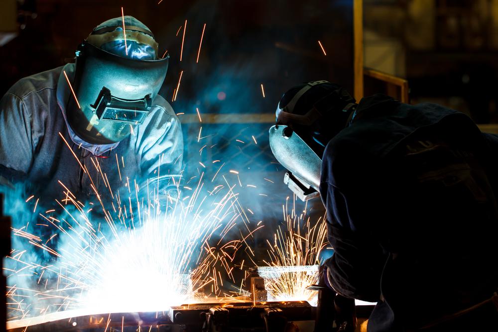 welding qualities metal fabricators